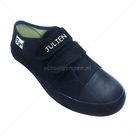 Tangara-gymschoenen-zwart-met-naam